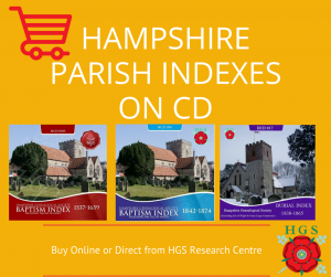 HGS Products Hampshire Indexes on CD v2
