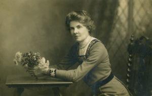 Ellen Valentine James