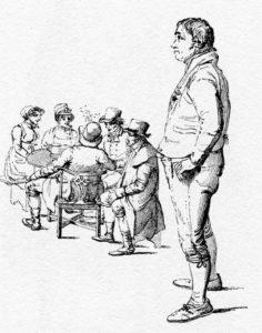 19th Century folk